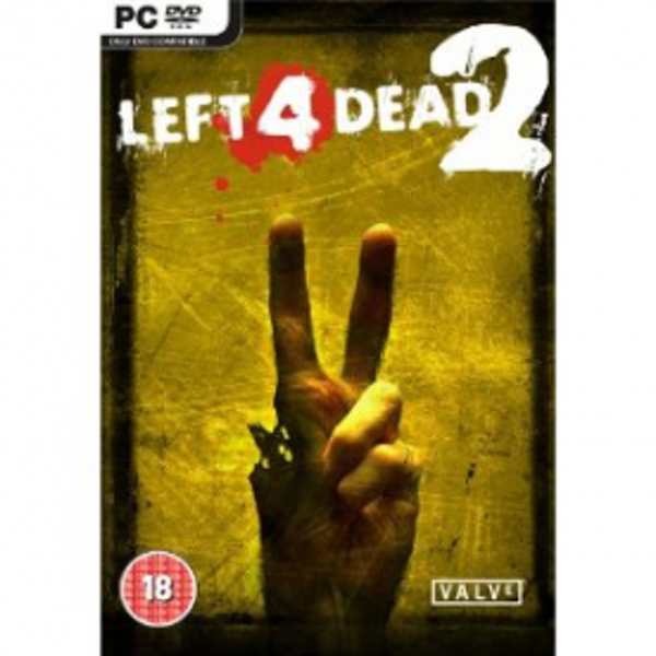 Left 4 Dead 2 Game PC