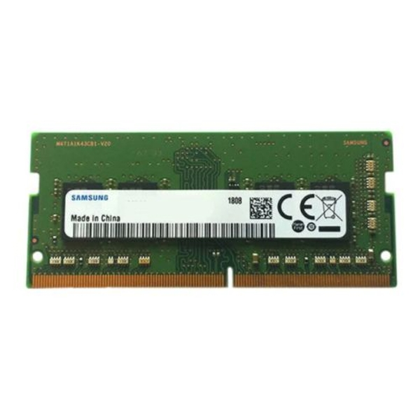 Image of Samsung Laptop 32GB, DDR4, 2666MHz (PC4-21300), CL19, SODIMM Memory