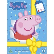 Peppa Pig: Gift Box DVD