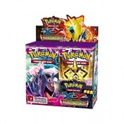 Pokemon TCG XY4 Phantom Forces Booster Box (36 Packs)
