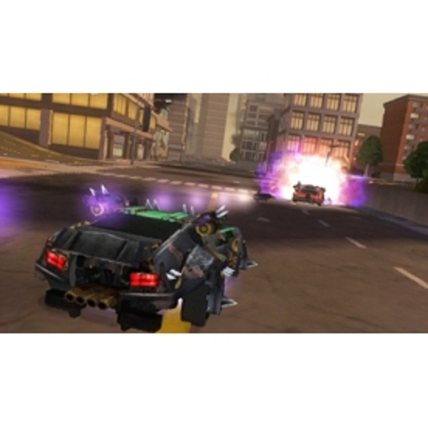 Transformers 3 III Dark Of The Moon Game 3DS - Image 4