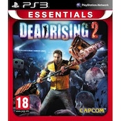 Dead Rising 2 PS3 Game (Essentials)