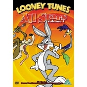 Looney Tunes All Stars Volume 1 [DVD]