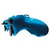 Gioteck VX-3 Wired Controller Blue PS3 - Image 3