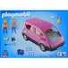 Ex-Display Playmobil City Life Van and Two Figurines Used - Like New - Image 2