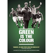 Green Is The Colour: History Of Irish Football DVD
