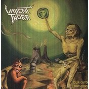 Valient Thorr - Our Own Masters Vinyl