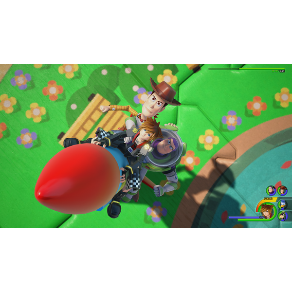 Kingdom Hearts III Xbox One Game - Image 3