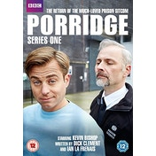 Porridge Series 1 2017 DVD