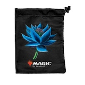 Ultra Pro Magic the Gathering: Black Lotus Treasure Nest Dice Bag