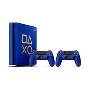 Sony PlayStation 4 Slim 500GB Limited Edition Days of Play Console