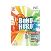 Band Hero Solus Game Wii