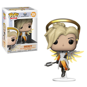 Mercy (Overwatch) Funko Pop! Vinyl Figure