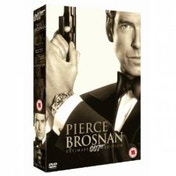 James Bond: Ultimate Pierce Brosnan DVD