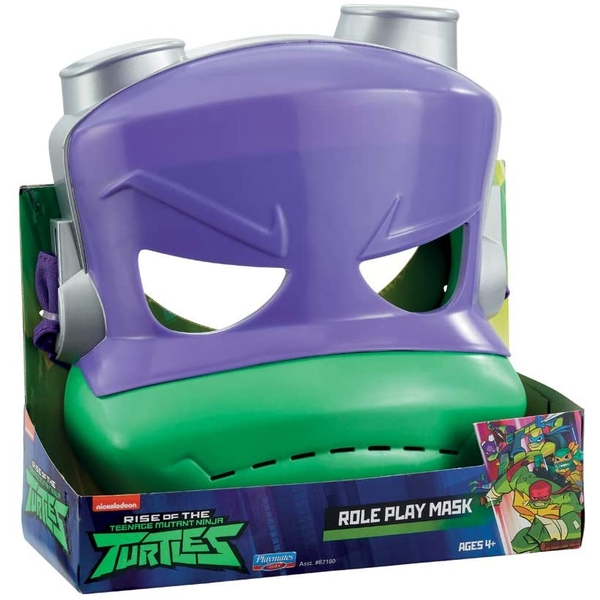 Donnie (Rise Of The Teenage Mutant Ninja Turtles) Role Play Mask