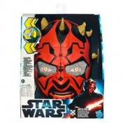 Star Wars Electronic Helmet - Darth Maul