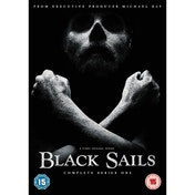Black Sails Season 1 DVD