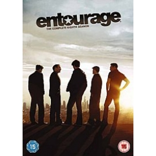 Entourage - Complete Season 8