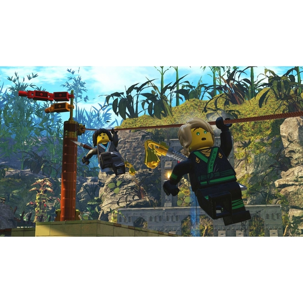 Lego The Ninjago Movie Videogame Xbox One Game - Image 2