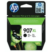 HP T6M19AE (907XL) Ink cartridge black, 1.5K pages, 37ml