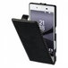 Hama Sony Xperia Z5 Smart Flap Case (Black) - Image 2