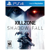 Killzone Shadow Fall Game PS4 (#)
