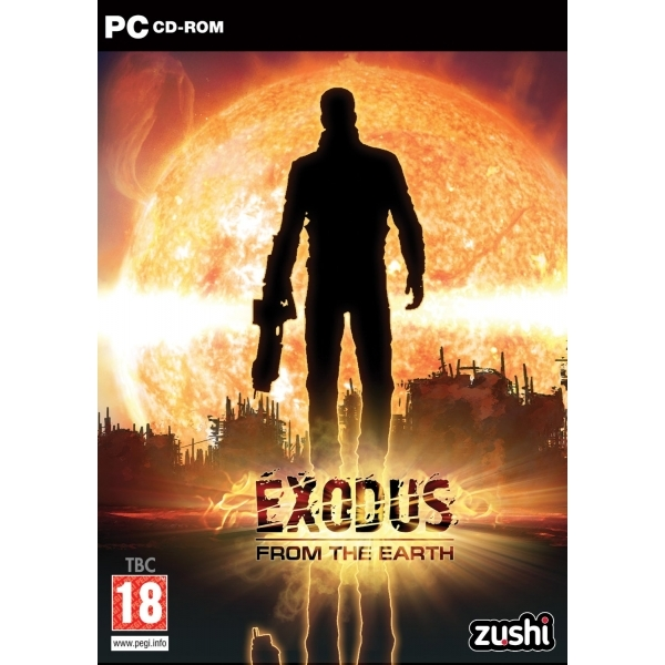 Exodus From The Earth Game PC