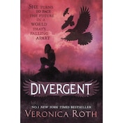 Divergent: 1 by Veronica Roth (Paperback, 2012)