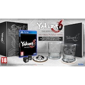 Yakuza 6 The Song Of Life After Hours Premium Edition PS4 Game