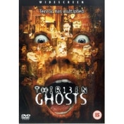 Thirteen Ghosts DVD