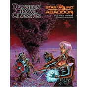 Dungeon Crawl Classics RPG: #99 The Star Wound of Abaddon