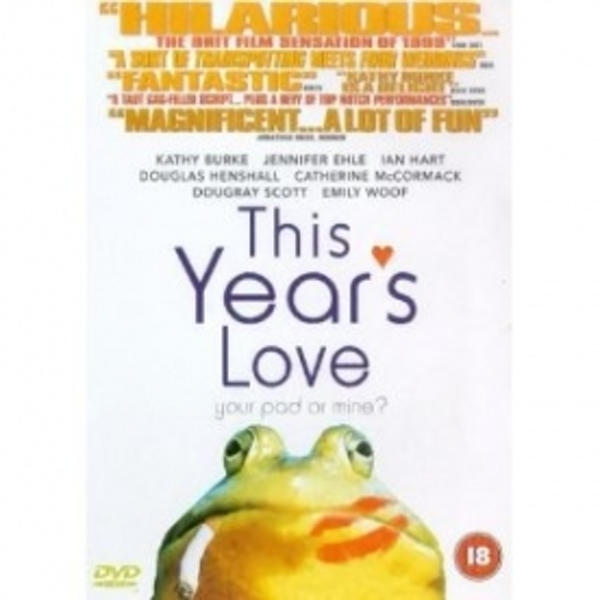 This Years Love DVD