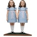 The Shining: Toony Terrors Action Figure 2 Pack: The Grady Twins - Image 2