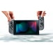 Nintendo Switch Console with Grey Joy-Con Controllers - Image 4