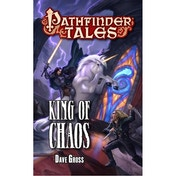Pathfinder Tales King of Chaos Pathfiner Tales