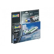Boeing 727-100 Germania 1:144 Revell Model Kit