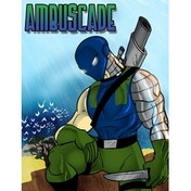 Sentinels of the Multiverse Ambuscade Mini Expansion