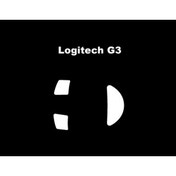 COREPAD Skatez Pro Mouse Feet for Logitech G3 CS27710