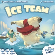 Ice Team Game