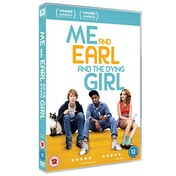 Me And Earl And The Dying Girl DVD