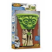Yoda (Star Wars) Stacking Meal Set