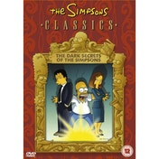 The Simpsons: Dark Secrets DVD
