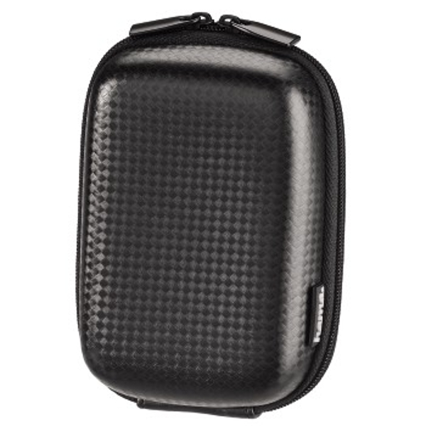 "Hama ""Hardcase Carbon Style"" Camera Bag, 60 L, black"