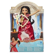 Disney Princess Elena Doll & Power Scepter
