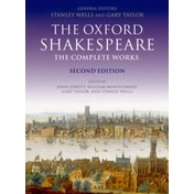 William Shakespeare: The Complete Works by William Shakespeare (Paperback, 2005)