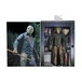 Ultimate Jason Voorhees (Friday the 13th: Part 4) Neca 7 Inch Action Figure - Image 5