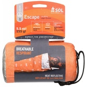 Adventure Medical Kits Escape Lite Bivvy Orange