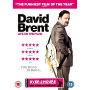 David Brent: Life on the Road DVD