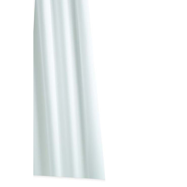 Croydex Professional Textile Shower Curtain