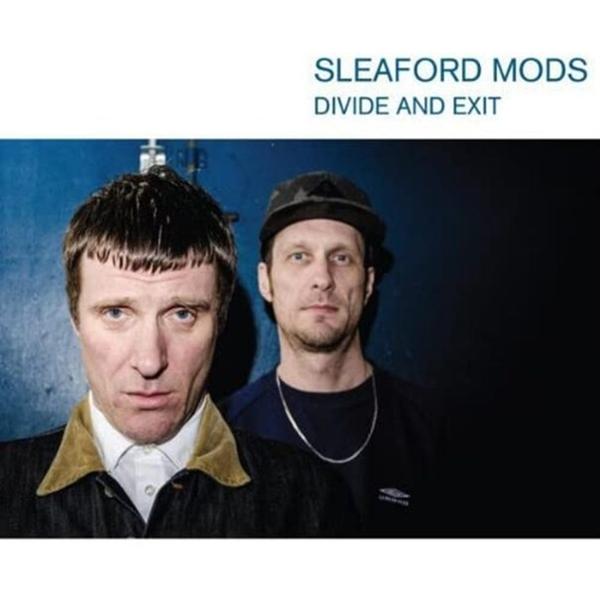 Sleaford Mods - Divide And Exit Vinyl